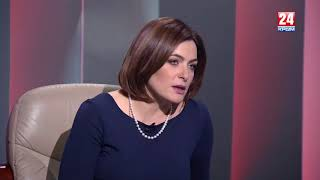 Крым 24: Законное решение. 25 января 2018. Вовченко.