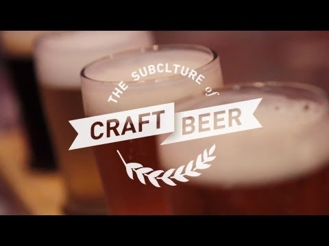 Homebrewing and Craft Beer