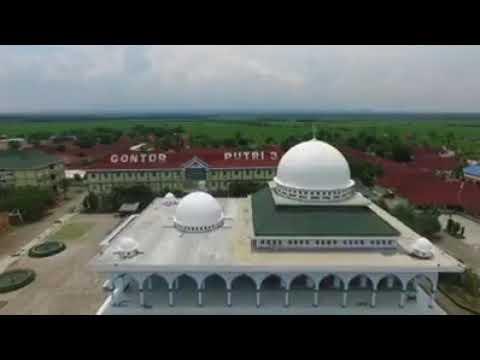 Masya Allah Indah Nya Pondok Modern Gontor Putri 3 Youtube