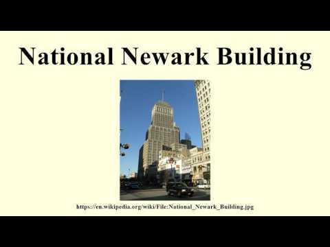 National Newark Building