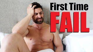 Losing My Virginity (BRUTALLY HONEST Story)