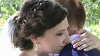 Свадьба Сергея и Елены 30 июля 2016