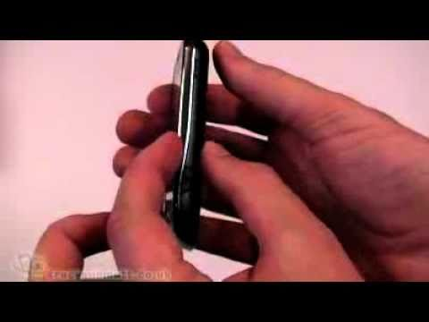 Celluloco.com Presents: Samsung S3370 Corby unboxing video