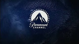 Paramount Channel | Gráficas (2016).