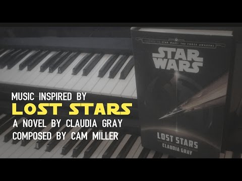 LOST STARS - Music Inspired By The Novel