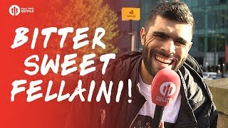Bitter Sweet Fellaini (This Life) Manchester United 2-1 Arsenal