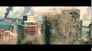 San Andreas Official TRAILER #3 (2015) Dwayne Johnson, Carla Gugino Earthquake Movie