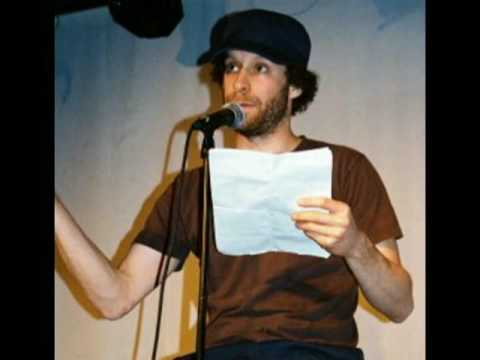 jon glaser stand up