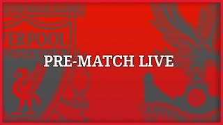 LIVE PRE-MATCH: Liverpool v Crystal Palace | 10,000 Fans Return to Anfield screenshot 1