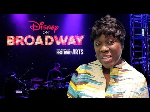 INTERVIEW - Entertainment offerings from Epcot International Festival of the Arts