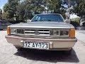 Ford Taunus 2.0 GLS sat?n ald?k..