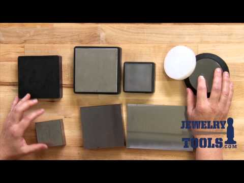 Bench Blocks – Jewelry Tools