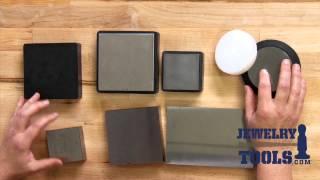 Bench Blocks - Jewelry Tools