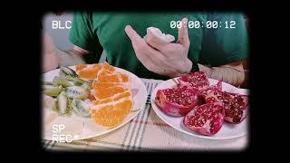 Здоровая еда, перекус, полдник