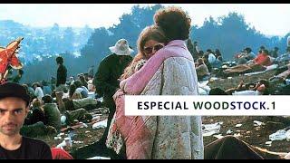 ESPECIAL WOODSTOCK: CAPÍTULO 1