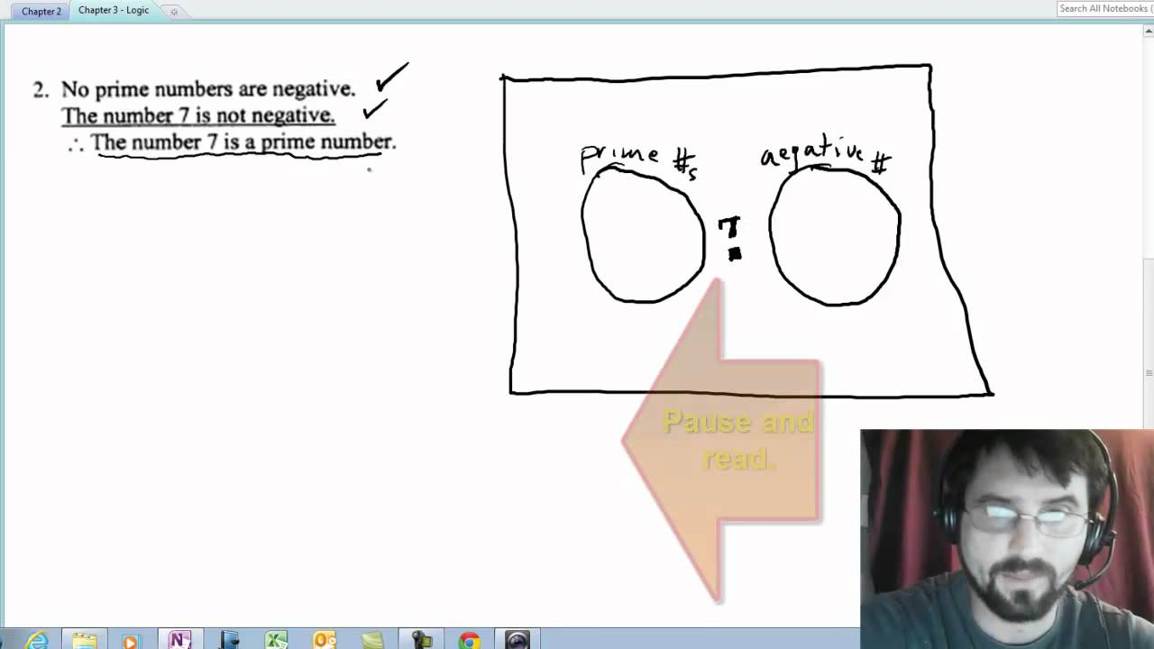 euler diagrams practice problems 1 6 [ 1280 x 720 Pixel ]