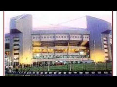 Indira Gandhi Arena