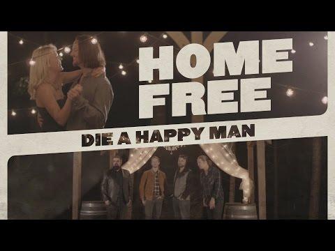 thomas-rhett---die-a-happy-man-(home-free-cover)