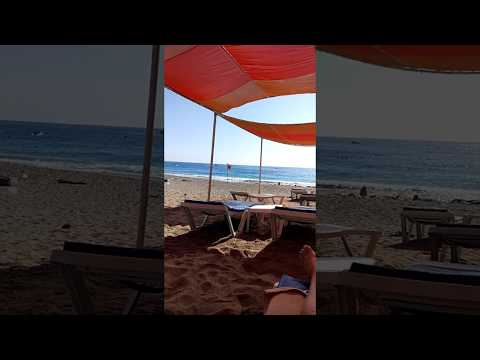 Gold City Hotel 5 - Hotel Beach- ПЛЯЖ ОТЕЛЯ