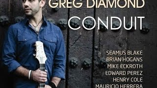 "Greg Diamond ""Conduit"" Promo Reel"