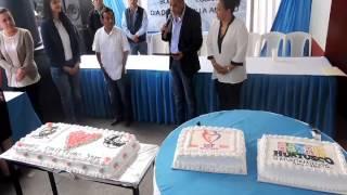 BODAS COLECTIVAS  2015 DIF HUATUSCO