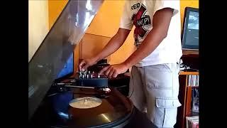 Electrofunk Miami Bass Só Vinil Toca Discos CCE BD250 BD200