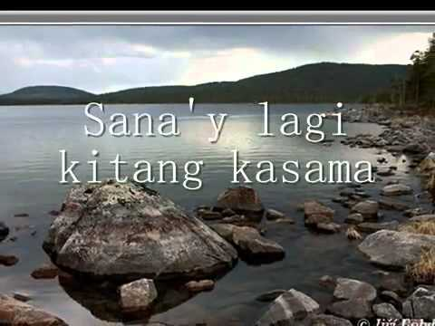 MISS NA MISS KITA LYRICS BY FATHER AND SONSYouTube