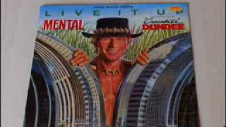 Mental as anything - Live it up (Extended remix) HQ Audio