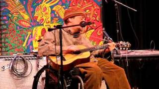 Watch Vic Chesnutt Feast In The Time Of Plague video