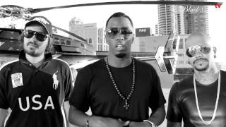 Download Video P.Diddy, Timati and Hoodyakov. MP3 3GP MP4
