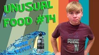 Unusual Food #14 - Супер вода!/SUPER WATER!