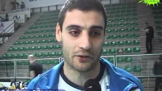 01-06-2012: Notte Bianca del Volley 2012..Lo Spot di Michele Morelli