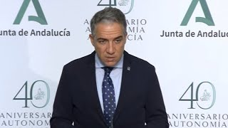 Andalucía extiende a Sevilla, Córdoba, Jaén y 13 municipios restricciones de Granada