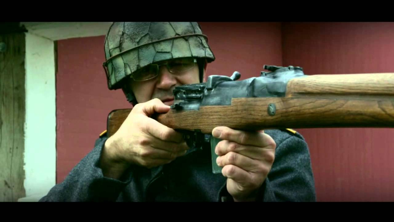 Replika Watch Gewehr 43 Airsoft Replica Version - Youtube