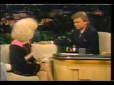 Rebeca Arthur on Pat Sajak  1989
