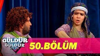 Güldür Güldür Show 50.Bölüm (Tek Parça Full HD)