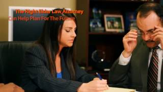 Elder Law Attorney Mckeesport PA - Life Care Planning - Estate Planning - Wills and Trusts