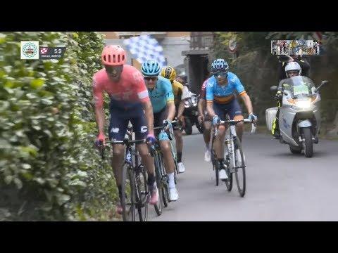 Il Lombardia 2019 | Last 10 Km