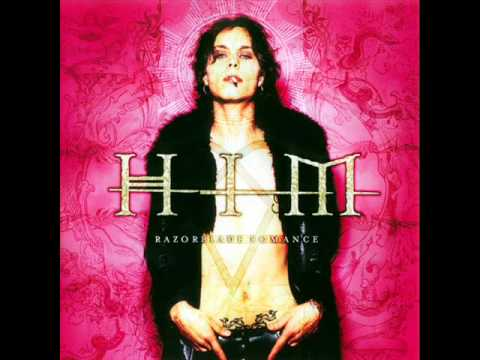 HIM - Death Is In Love With Us