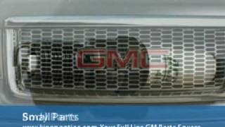 King Pontiac Buick GMC Parts Video