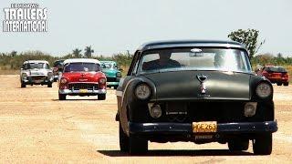 HAVANA MOTOR CLUB Official Trailer - Documentary [HD]