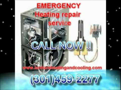 Heating repair contractor College Park MD