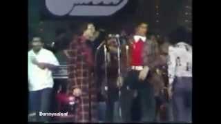 Willie Colón y Héctor Lavoe - Aires De Navidad
