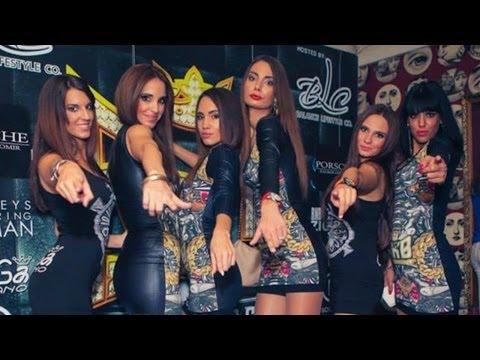 RnB EXCLUSIVE Party @ Khala & Gallery Club - Zagreb Nightlife
