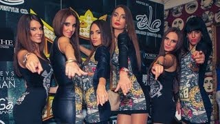 RnB EXCLUSIVE Party @ Khala & Gallery Club - Zagreb Nightlife
