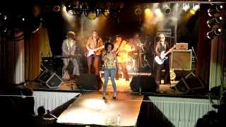 FaceIT (alias Funk Soul Brothers) @ MotorCity Song Contest 2014