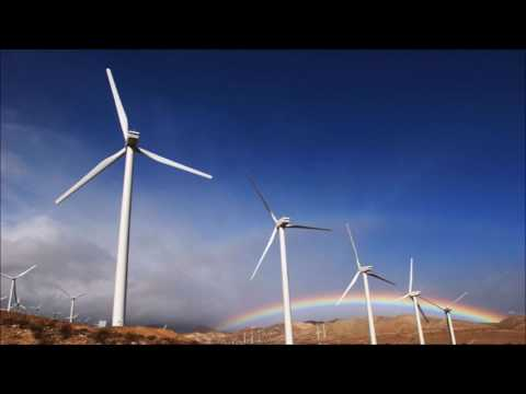 US sets new record for wind solar power use
