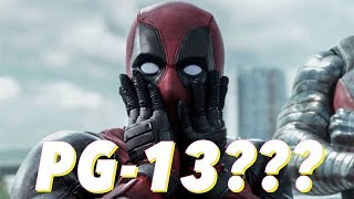 Deadpool 3 PG-13? Moviepass Changing User Passwords? And Much More!