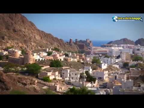 Oman una terra leggendaria - Latvdeiviaggi
