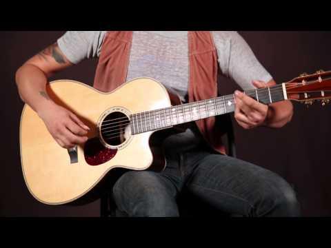 Glen Campbell Guitar Lesson